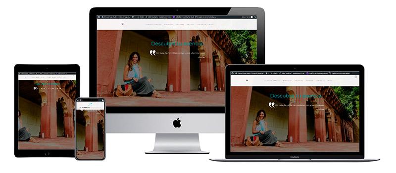 Lanzamos nueva web!