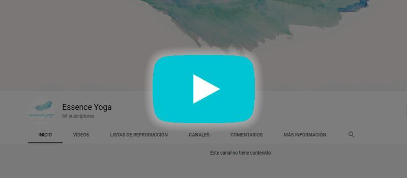 Estrenamos Canal de Youtube